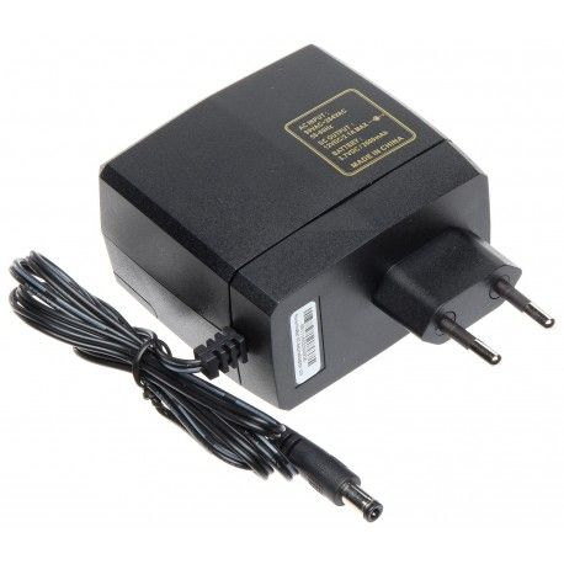 UPS 12V/2.1A/2.6AH/2.5 25 W 12 V DC PowerWalker