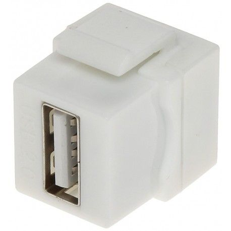 CUPLĂ KEYSTONE FX-USB/C
