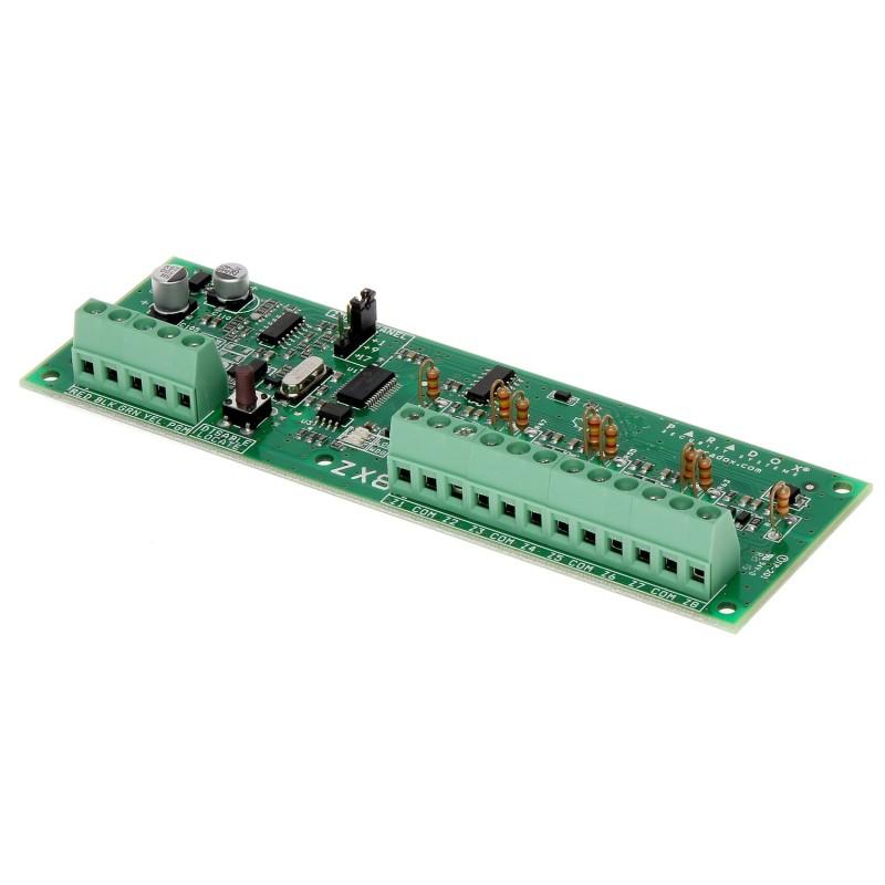 EXPANDER ZX-8 8 INTRĂRI PARADOX
