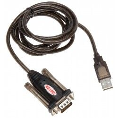 CONVERTOR USB/RS-232 Y-105