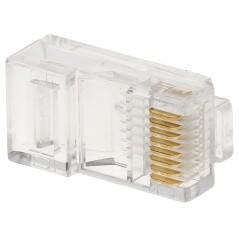 CONECTOR MODULAR RJ45/C53(100 bucati)