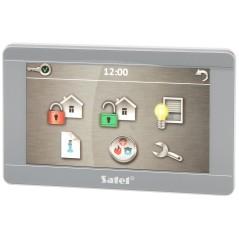 TASTATURĂ LCD INT-TSH-SSW SATEL