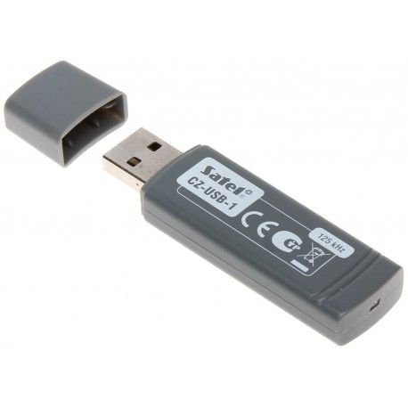 CITITOR DE PROXIMITATE CZ-USB-1 SATEL