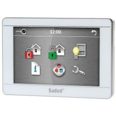 TASTATURĂ LCD INT-TSH-WSW SATEL
