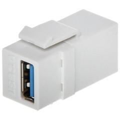 CUPLĂ KEYSTONE FX-USB3.0