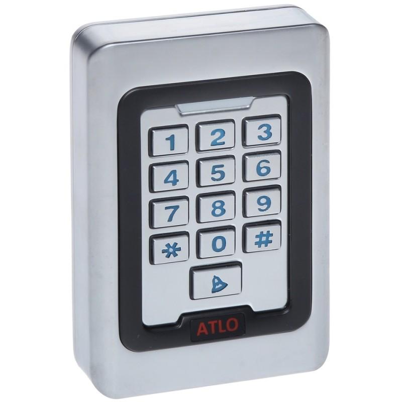 TASTATURĂ RFID STANDALONE ATLO-KRM-512