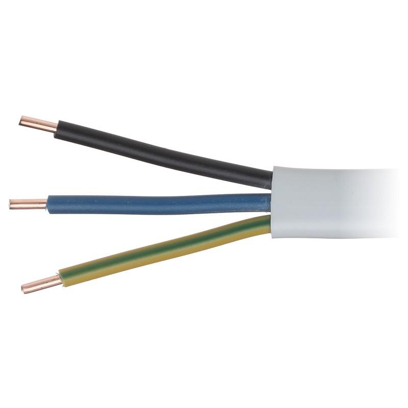 CABLU ELECTRIC PLAT YDYP-3X2.5