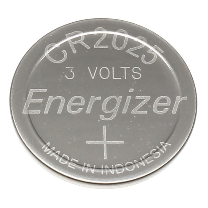 BATERIE LITIU-ION BAT-CR2025(2 buc) ENERGIZER