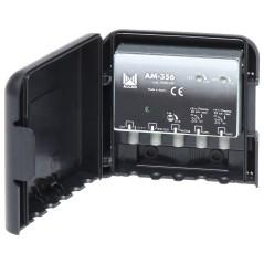 AMPLIFICATOR CATV AM-356 DVB-T FM/DAB