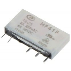 RELEU P-HF41F-012-ZS
