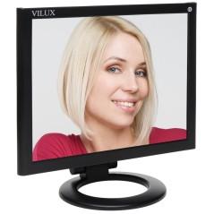 "MONITOR VGA, 2xVIDEO, HDMI, AUDIO VMT-172 17 "" VILUX"