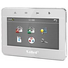 TASTATURĂ LCD INT-TSG-SSW SATEL