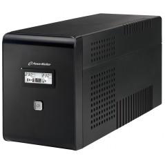 UPS VI-1500/LCD 1500 VA