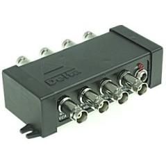 AMPLIFICATOR VIDEO VCA-4/1200