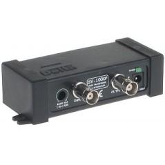 SEPARATOR VIDEO SV-1000P STANDARD: PAL,