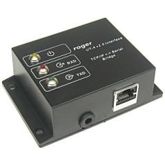 CONVERTOR USB-RS UT-4 LAN-RS232/422/485