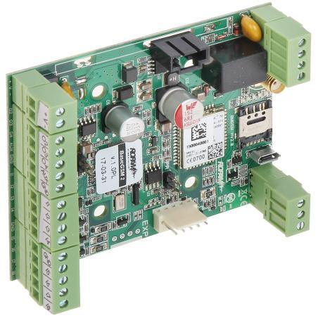 COMUNICATOR GSM BASIC-GSM-2 ROPAM