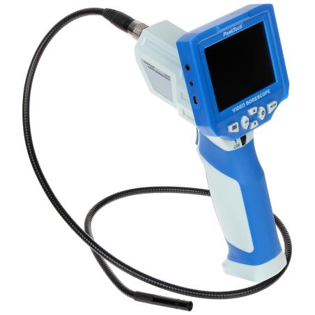 CAMERĂ USB DE INSPECŢIE SPY-CAM-5