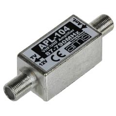AMPLIFICATOR CATV APL-104 FM / VHF / UHF AMS