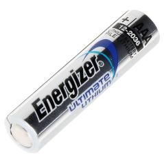 BATERIE CU LITIU BAT-AAA-LITHIUM/E(4 bucati) 1.5 V LR03 AAA ENERGIZER