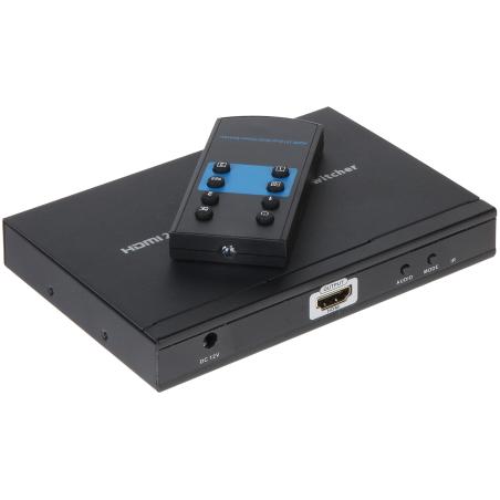 SEPARATOR DE IMAGINE HDMI-SW-2/1P-POP