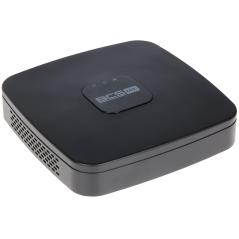 DVR IP BCS-NVR16015ME-II 16 CANALE