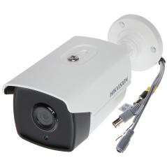 CAMERĂ HD-TVI DS-2CC12D9T-IT3E(2.8mm) - 1080p PoC.af HIKVISION