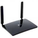 ACCESS POINT 4G LTE +ROUTER ARCHER-MR200 2.4 GHz, 5 GHz 433 Mb/s + 300 Mb/s TP-LINK