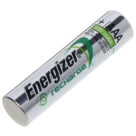 ACUMULATOR BAT-AAA/AKU-800(4 buc) 1.2 V Ni-MH AAA ENERGIZER