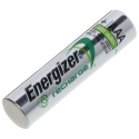ACUMULATOR BAT-AAA/AKU-800(4 bucati) 1.2 V Ni-MH AAA ENERGIZER