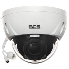 CAMERĂ IP ANTIVANDAL BCS-DMIP3201IR-V-IV - 1080p 2.7 ... 13.5 mm - MOTOZOOM