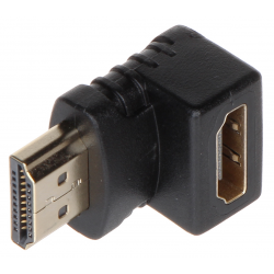ADAPTOR ANGULAR HDMI-KS
