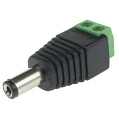 CONECTOR RAPID S-55(100 bucati)