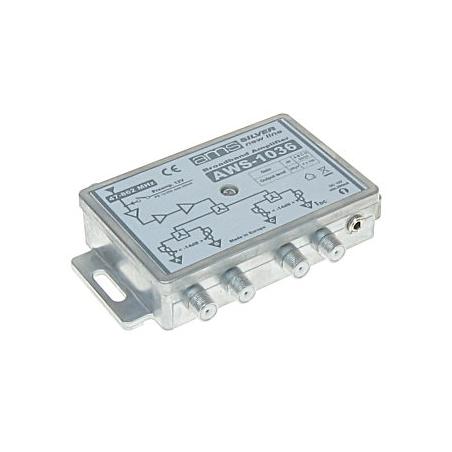 AMPLIFICATOR AWS-1036 20/23DB AMS