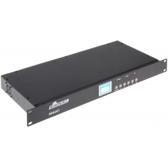 MODULATOR DIGITAL DVB-T COFDM WS-8901U