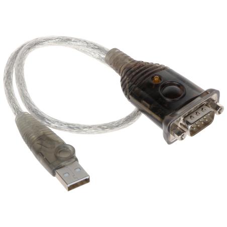 CONVERTOR USB/RS-232 UC-232A