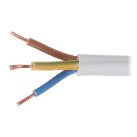 Cablu electric lițat OMY-3X0.5
