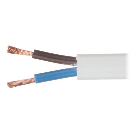 CABLU ELECTRIC PLAT OMYP-2X1.0