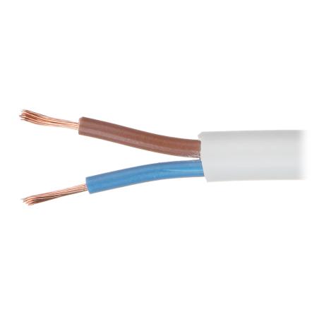 Cablu electric lițat OMY-2X0.5