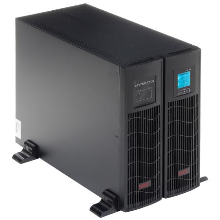 UPS AT-UPS6000RT-RACK 6000 VA EAST