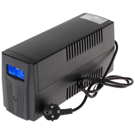 UPS AT-UPS650-LCD 650 VA EAST