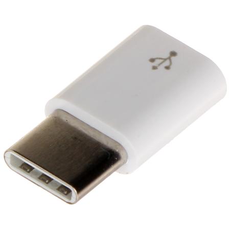 ADAPTOR USB-W-C/USB-G-MICRO