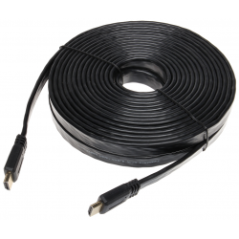 CABLU HDMI-10-FL 10 m