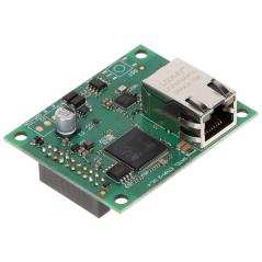 MODUL EXPANDER PE ETHERNET GSM-X-ETH PENTRU MODULUL GSM-X SATEL