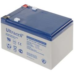 ACUMULATOR 12V/12AH-UL ULTRACELL