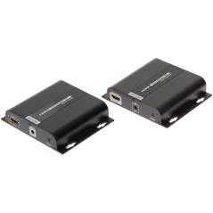 EXTENDER HDMI-EX-120-4K