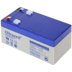 ACUMULATOR 12V/3.4AH-UL ULTRACELL