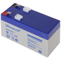 ACUMULATOR 12V/1.3AH-UL ULTRACELL