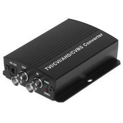 CONVERTOR HV/HDMI+HV