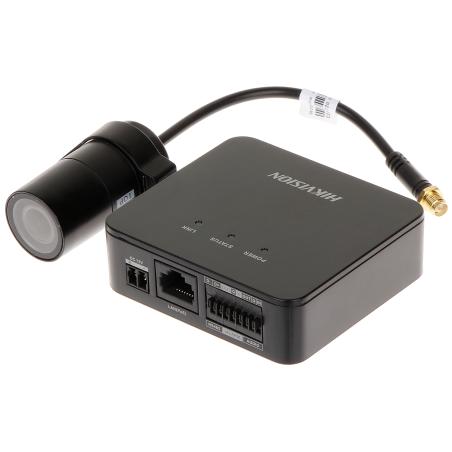 CAMERĂ IP DS-2CD6425G0-30(2.8MM) (8M) - 1080p Hikvision